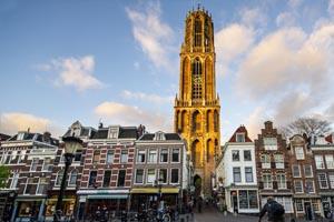 Spouwmuurisolatie Utrecht