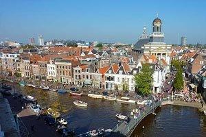 Spouwmuurisolatie Leiden